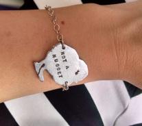 CR bracelet